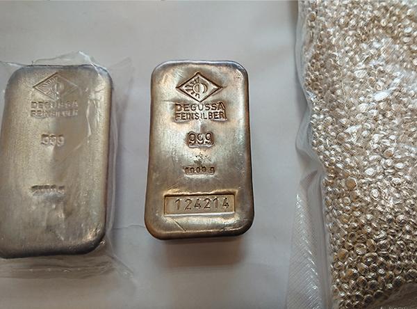 Skup srebra Gdańsk
